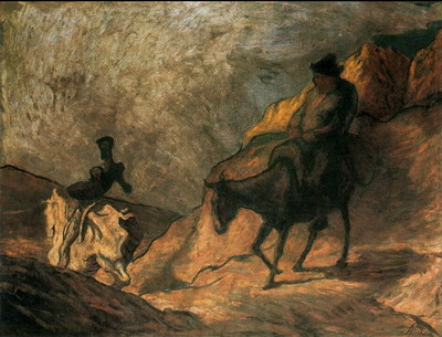 DQ-Dq-Sancho-Daumier-small